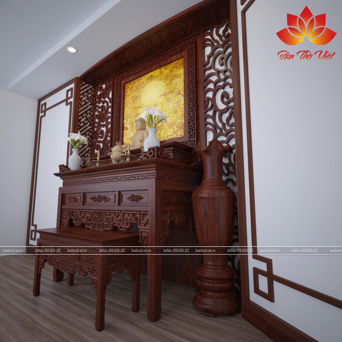 Quý khách sẽ được cung cấp dịch vụ phòng thờ ở Thanh Xuân một cách chuyên nghiệp và tận tâm nhất